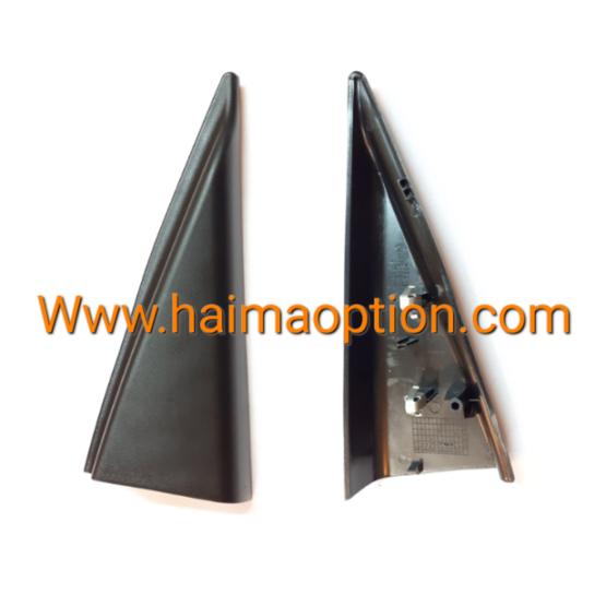 كاور مثلثي اصلي كلاف شيشه درب عقب هايما S7