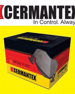 لنت ترمز عقب هايما S7 سرمنتكس (CERMANTEX)
