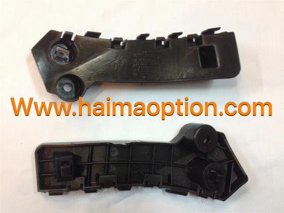 نگهدارنده پلاستيكي (براكت) اصلي سپر جلو هايما S7