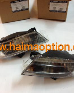 چراغ راهنما اصلي سپر جلو هايما S5