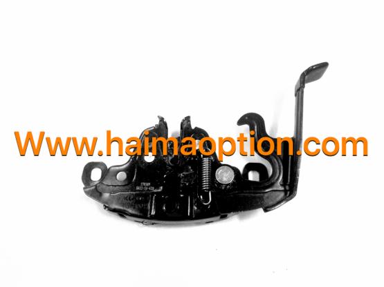 قفل درب موتور اصلي هايما S5