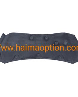 عایق زیر درب موتور (نمد کاپوت) اصلی هایما S5