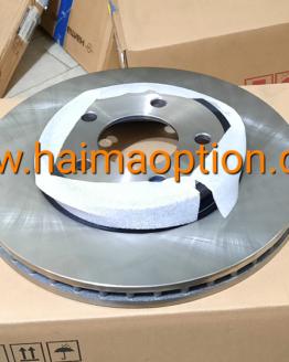 دیسک ترمز اصلی چرخ جلو هایما S7