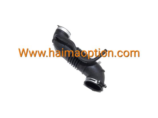 مجموعه لوله خرطومی اصلی هواکش موتور هایما S7 مدل 2000 cc