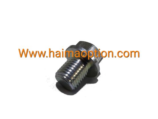 پیچ تخلیه اصلی روغن کارتر هایما S7