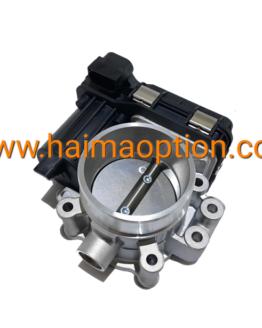 دریچه برقی اصلی هوای ورودی موتور (دریچه گاز برقی) هایما S7 توربو
