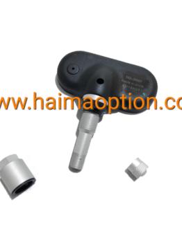 سنسور فشار باد لاستیک (TPMS) همراه با والو هایما S7 اصلی