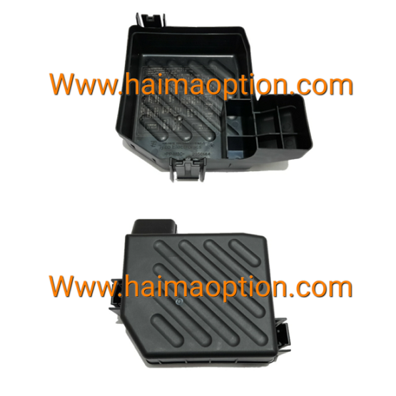 درب جعبه فیوز داخل محفظه موتور هایما S7 اصلی