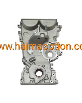 قاب زنجیر و اویل پمپ روغن موتور با مجموعه اورینگها هایما S7 توربو اصلی