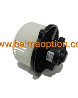 موتور الکتریکی فن بخاری (سیستم تهویه) هایما S7 اصلی