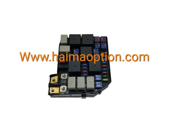 جعبه فیوز محفظه موتور هایما S7 اصلی