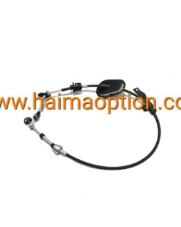 کابل اهرم تعویض دنده گیربکس اتوماتیک هایما S5 اصلی
