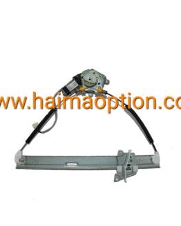 مجموعه موتور و مکانیزم شیشه بالابر هایما S7 اصلی